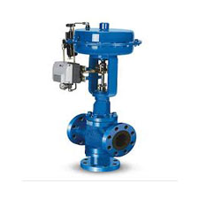 TWO WAY AND THREE WAY CONTROL VALVE