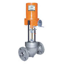 Two Way Motorised Operated Control Valve 150 & 300