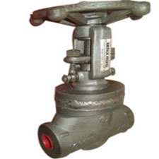 Forged Steel Gate Valves 1500 AND 2500 Class