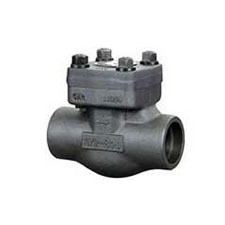 FORGED NON RETURN VALVE