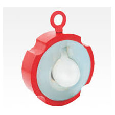 PTFE Lined Water Type Check Valve