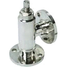 SAFETY  VALVE ANGLE TYPE CLOSED BODY