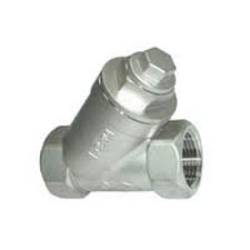 Y TYPE STRAINER SCREW END